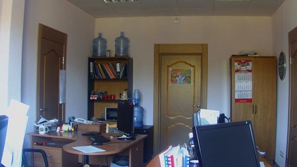 Everfocus EAN2350 - офис