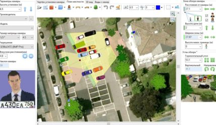 Обзор и тест IP Video System Design Tool