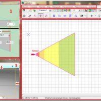 VideoCad Starter — программа для проектирования ТСВ