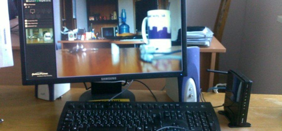 IP видеокамера Everfocus EAN2350 и ПО PowerFocus