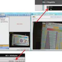 Байт и бит — правила написания и область применения