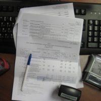 Технический надзор: приемка работ