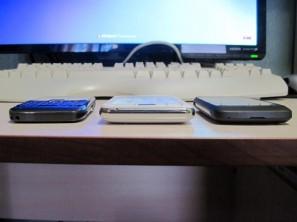 Nokia, ZTE и TOOKY