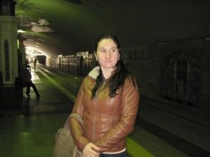 Метро в Казани