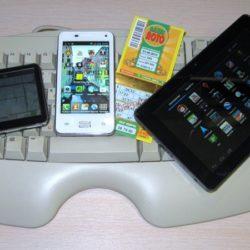 Учавствуй и выиграй планшет или телефон (завершён)