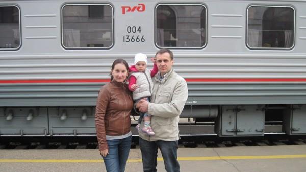 Поездка в Батырево и Казань