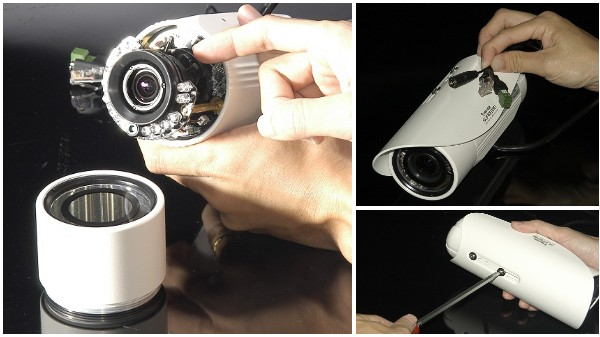 IP видеокамера Vivotek IP8362