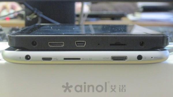 Покупаем планшет Ainol за 104,49$ на Buyincoins.ru + 1 бесплатно