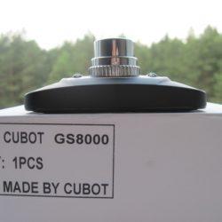 Видеорегистратор Cubot GS8000