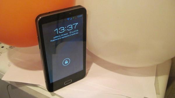 """Обзор Tooky T88: 5"""" смартфон за 80$"""