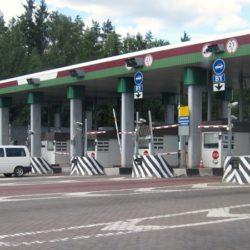 Система сбора платы за проезд на M1: охрана дизель-генераторов