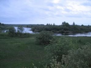 Марафон Налибоки - 42-107 км