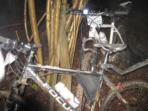 Марафон Налибоки - Велосипеды