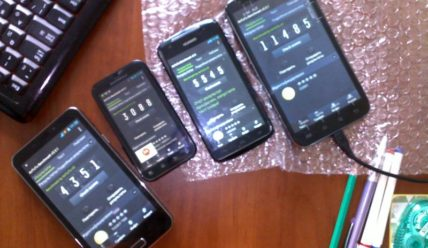 Обзор Tooky T88: 5″ смартфон за 80$