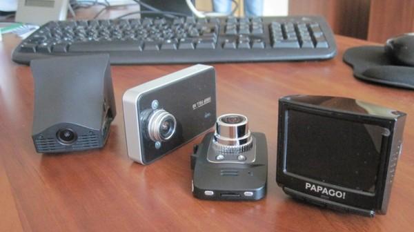 Регистраторы Papago P0 и P3, Cubot K6000 и GS8000