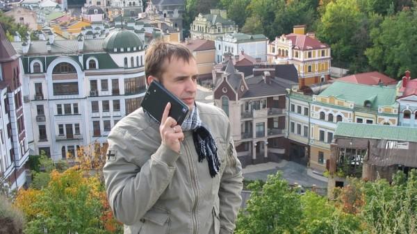 Большой смартфон - Frelander