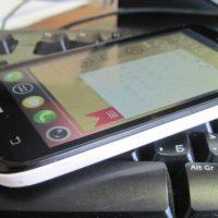 Обзор Lenovo A800 4,5″ смартфон за 105$