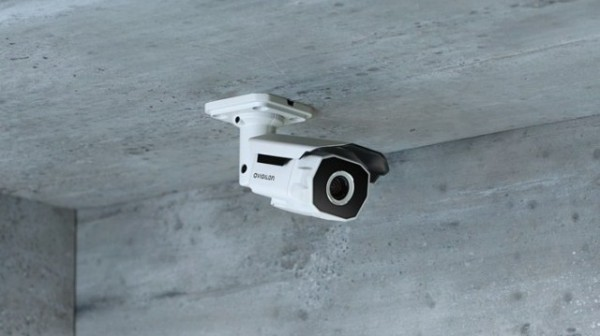 Цилиндрическая HD камера 1 Мп от Avigilon