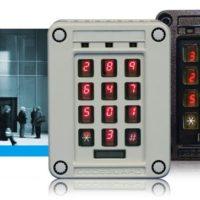 Будущее цифровых клавиатур в СКУД
