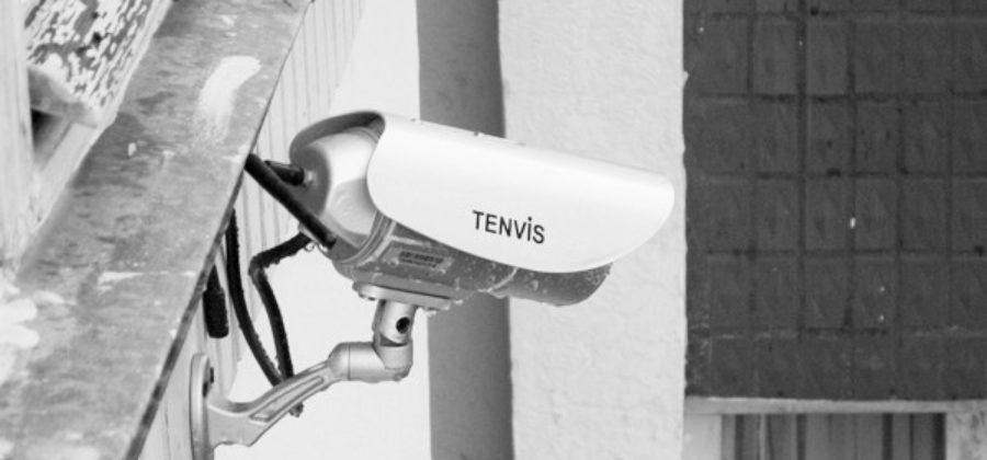 IP видеокамеры Tenvis (комнатная и уличная)