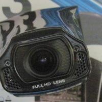 Papago P3: тест Full HD видеорегистратора