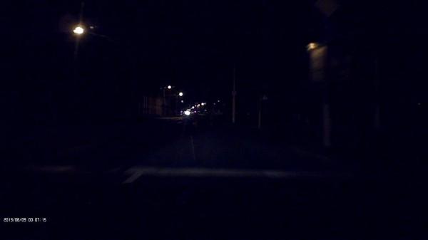 K6000 - ночь