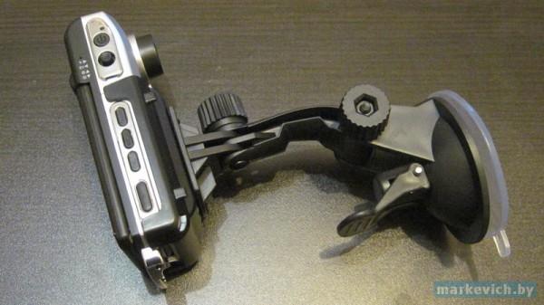 Крепление F900D