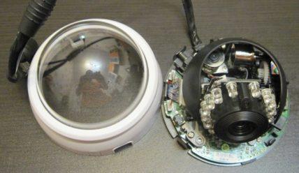 Обзор IP видеокамеры Everfocus ETN2260