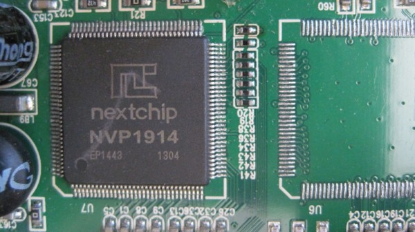 Видеорегистратор DVR-2S NextChip