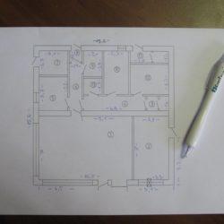 Урок 1: Черчение в программе для проектирования Nanocad