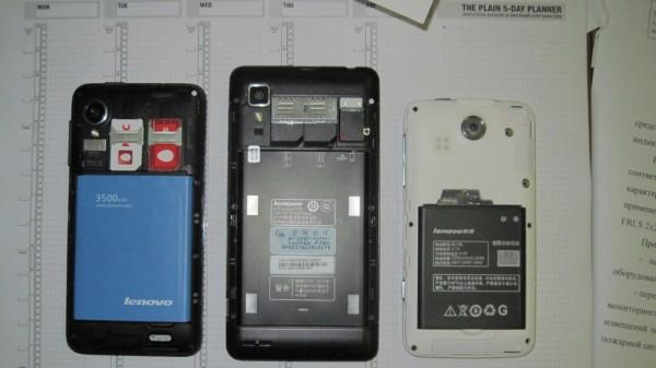 Смартфон с мощным аккумулятором