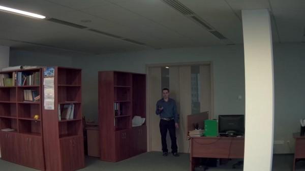 Картинка с EZN1260 в офисе