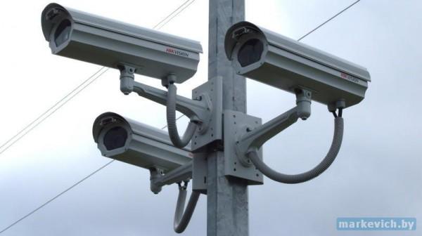 Hikvision - IP камера