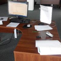 Уведомление Департамента охраны о новом сотруднике