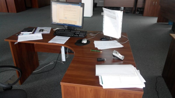 lenovo S650 - работа камеры: офис
