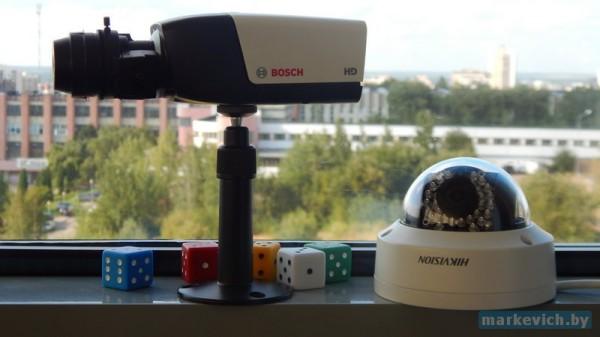 Сетевая камера