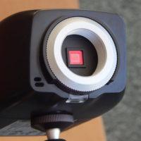 Сетевая камера стандартного исполнения