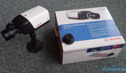 Современное видеонаблюдение и IP камеры