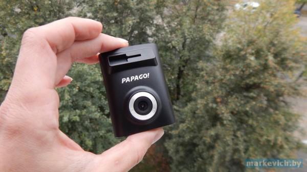 Papago GS110 - вид 1