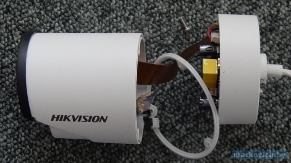 Уличная IP камера Hikvision