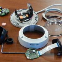 Hikvision DS-2CD2132-I за 3660: обзор и тест