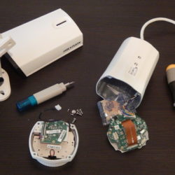 Hikvision DS-2CD2232-I5 (3 Мп, ИК 50м, 99$): обзор и тест
