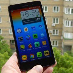 Смартфоны из Китая: выбор лучшего (часть 2)