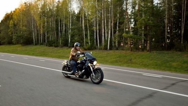 Хороший мотоцикл