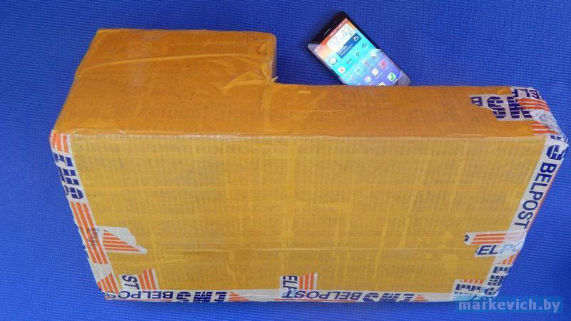 IP камера и видеорегистратор DS-7108N-SN/P из Китая
