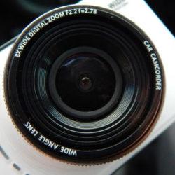 Хороший видеорегистратор Anytek AT66A