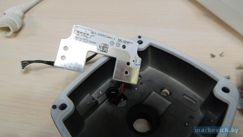 DS-2CD2T32-I3-11