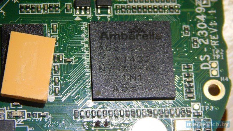 DS-2CD2T32-I3-7