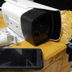 IP камеры Hikvision в новом bullet корпусе