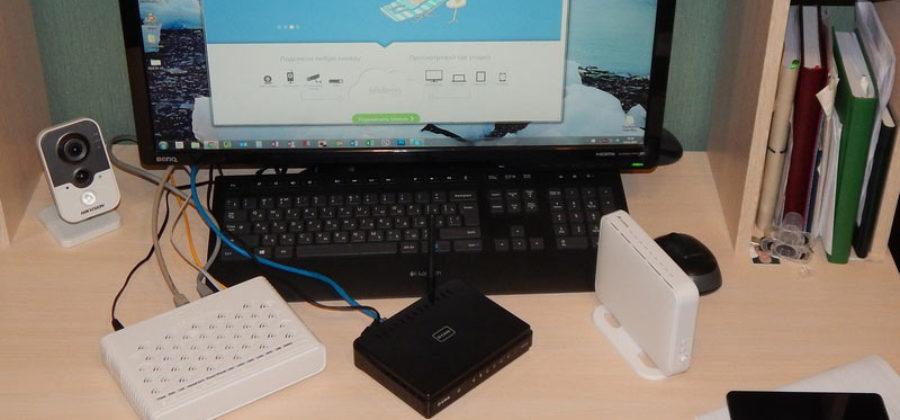 Интернет-провайдер для видеонаблюдения